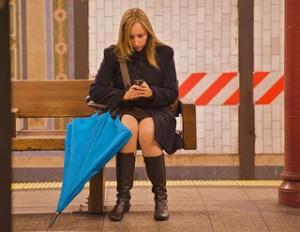 Technology Solitude