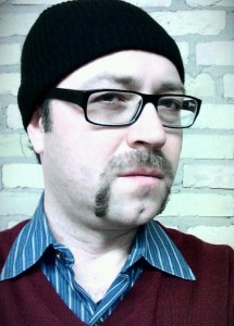 Max Kalehoff - Movember 2012