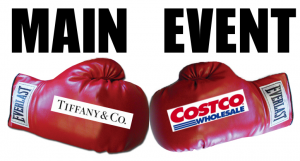 Costco Versus Tiffany