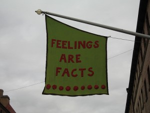 Flag Feeling Facts