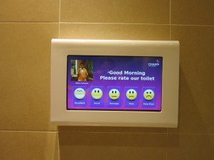 Toilet Satisfaction Survey Full