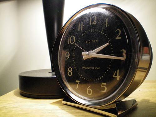 2am Alarm Clock